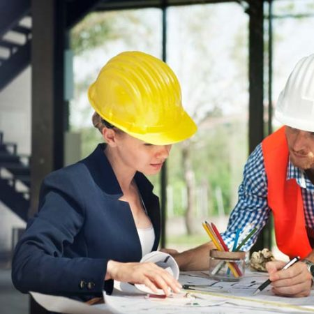 Site Supervision Safety Training Scheme (SSSTS)