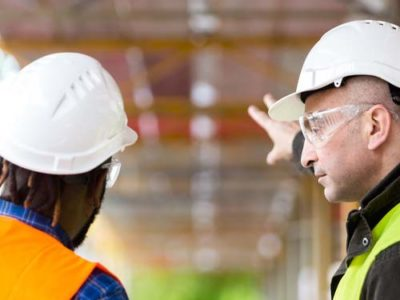 Site Supervision Safety Training Scheme Refresher (SSSTS-R)