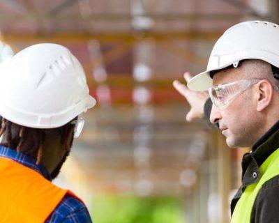 Site Supervision Safety Training Scheme Refresher (SSSTS-R)