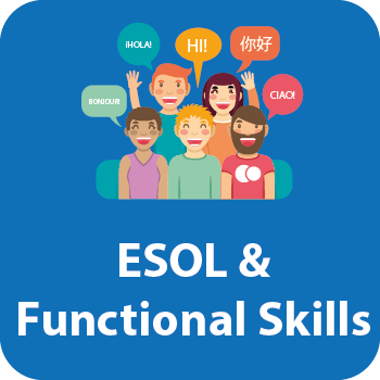 ESOL and Functional Skills
