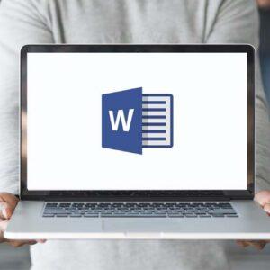 Microsoft Word – Beginners
