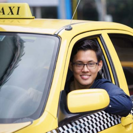 CPD Level 2 Award in Understanding the Code of Conduct of the Professional Taxi and Private Hire Drivers