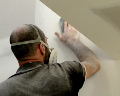 Level 2 NVQ Certificate in Interior Systems (Construction) – Dry Lining Finishing