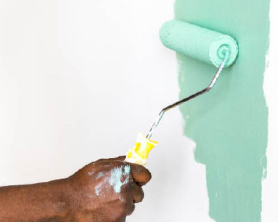 Level 2 NVQ Diploma in Decorative Finishing and Industrial Painting Occupations (Construction)