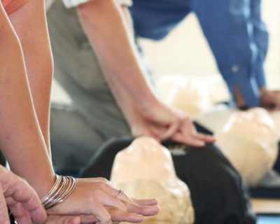 CPD – Adult Basic Life Support with Automated External Defibrillation (BLS-AED)