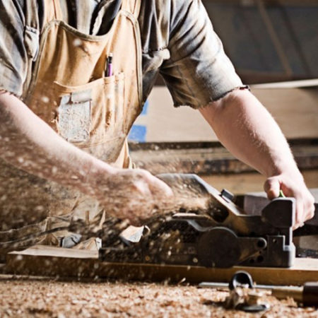 Level 2 NVQ Diploma in Wood Occupations (Construction) – Site Carpentry