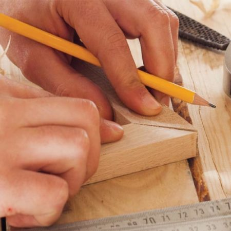 Level 2 NVQ Diploma in Wood Occupations (Construction) – Architectural Joinery
