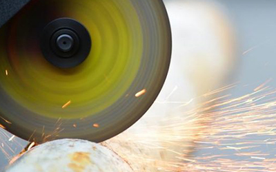 Abrasive Wheels – a Guide to Keeping Safe