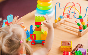 Early Years Childcare for Childminders