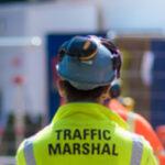 Construction Traffic Marshal (Online)